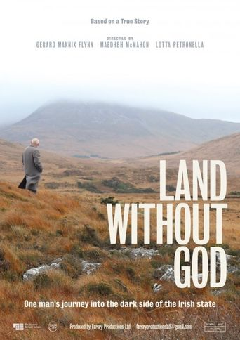 Land Without God Poster