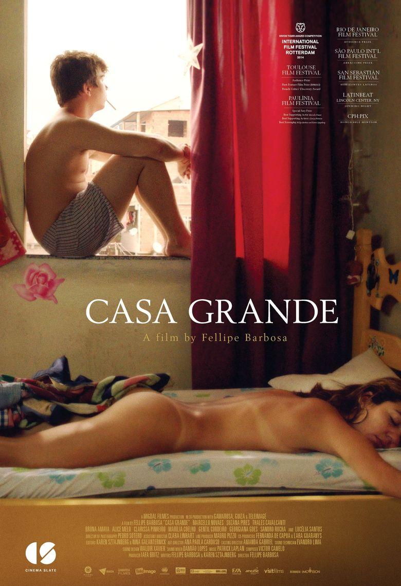 Watch Casa Grande