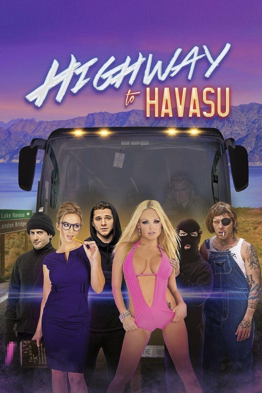 Highway to Havasu Poster