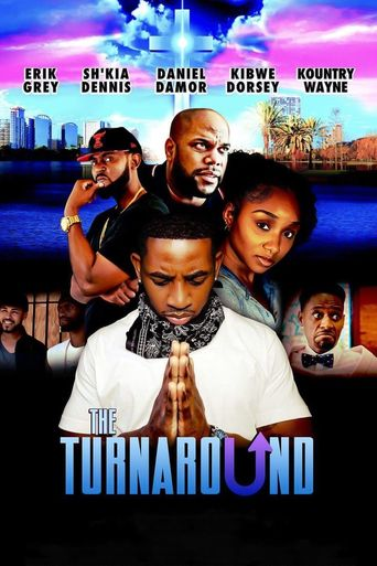 The Turnaround Poster