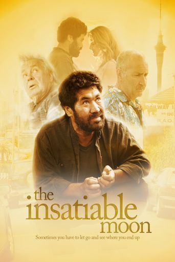 The Insatiable Moon Poster