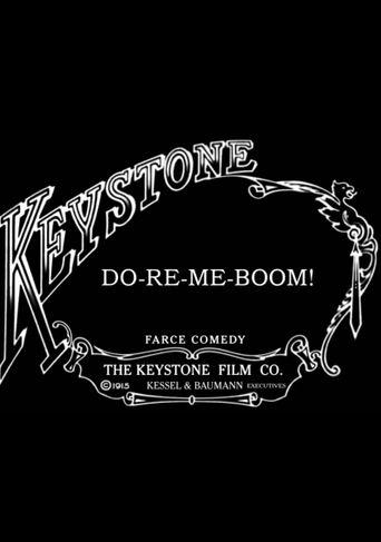 Do-Re-Mi-Boom! Poster
