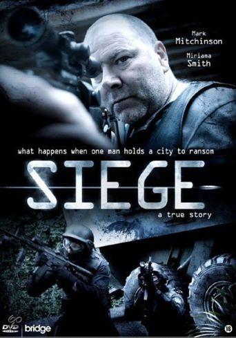 Siege Poster