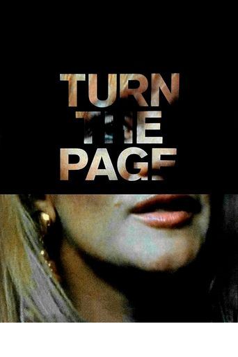 Turn the Page Poster