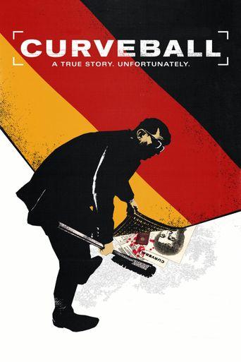 Curveball Poster