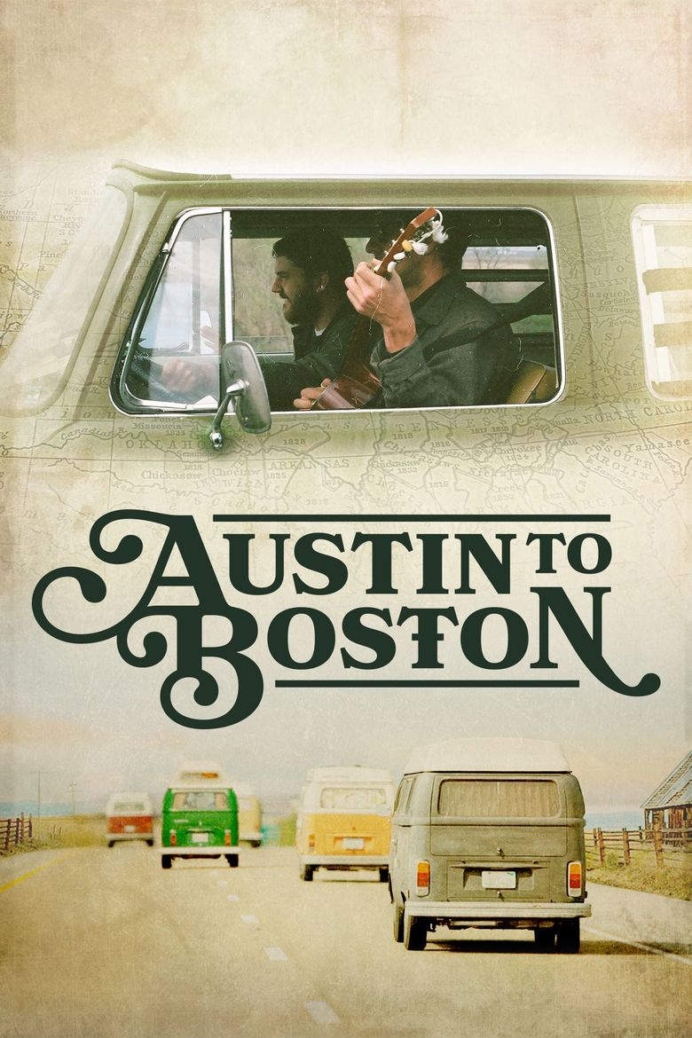 Watch Austin to Boston