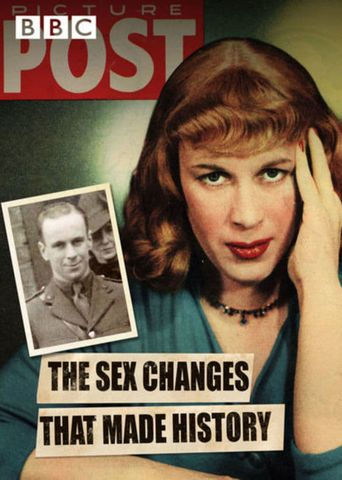 The Sex Changes That Made History Poster