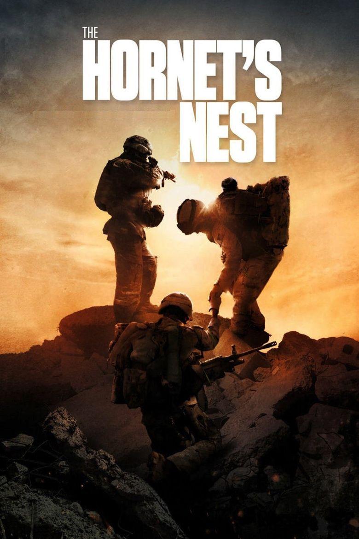 Watch The Hornet's Nest