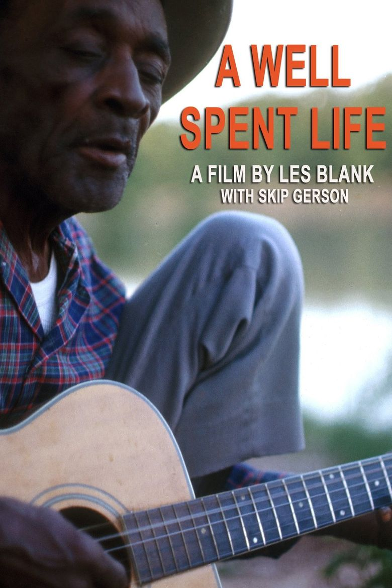 A Well Spent Life Poster