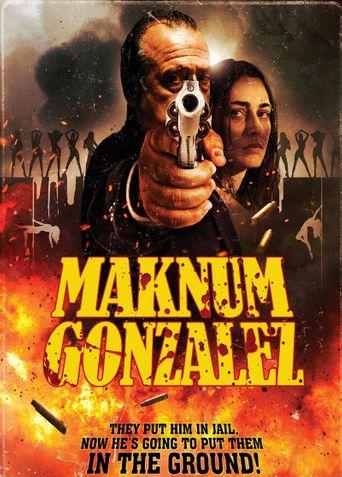 Maknum González Poster