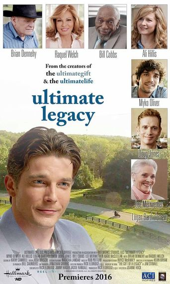 Watch The Ultimate Legacy