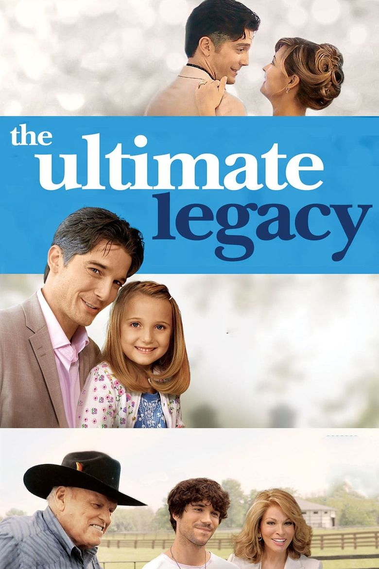 The Ultimate Legacy Poster
