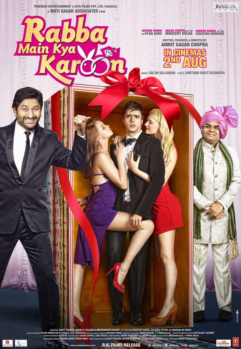 Watch Rabba Main Kya Karoon