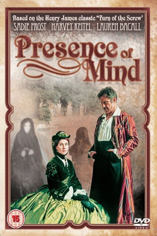 Presence of Mind Poster