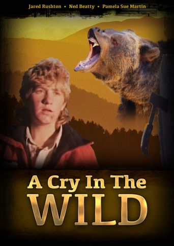 A Cry in the Wild Poster