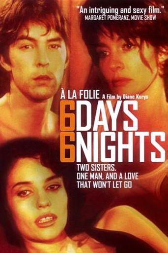6 Days, 6 Nights Poster