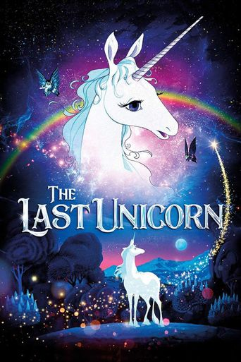 Watch The Last Unicorn