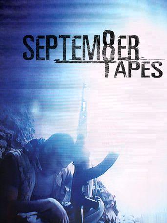 Septem8er Tapes Poster