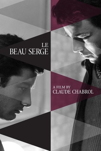 Le Beau Serge Poster