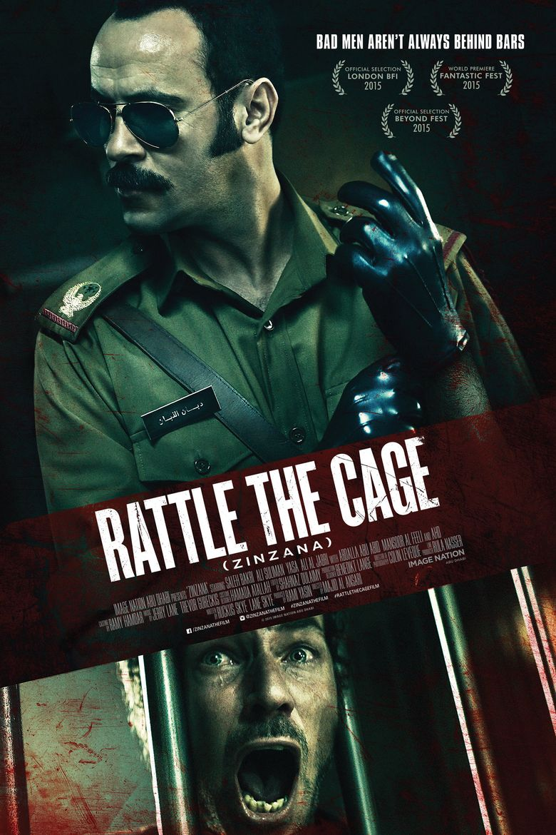 Watch Rattle the Cage