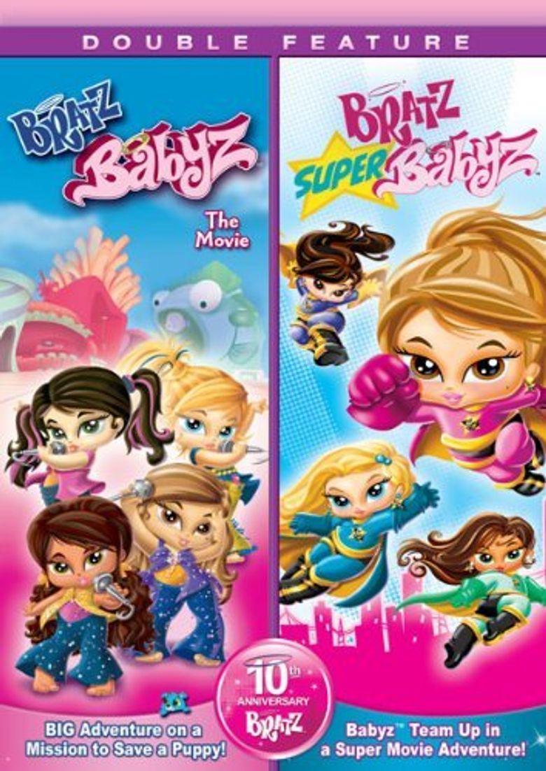 Bratz: Babyz - The Movie Poster