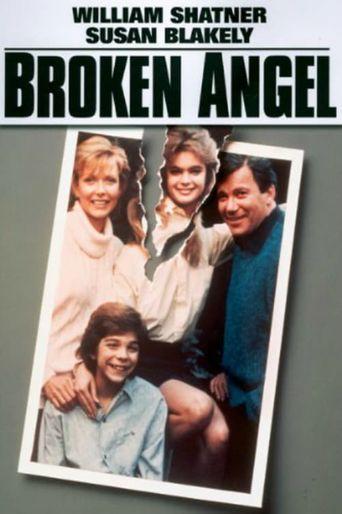 Broken Angel Poster