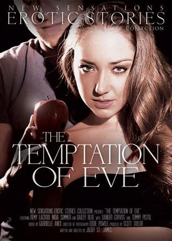 The Temptation Of Eve Poster