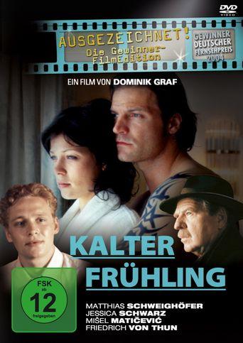Kalter Frühling Poster
