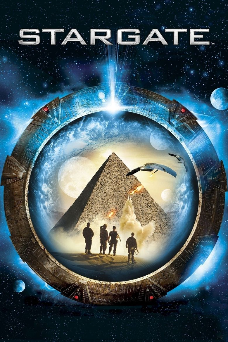 Watch Stargate