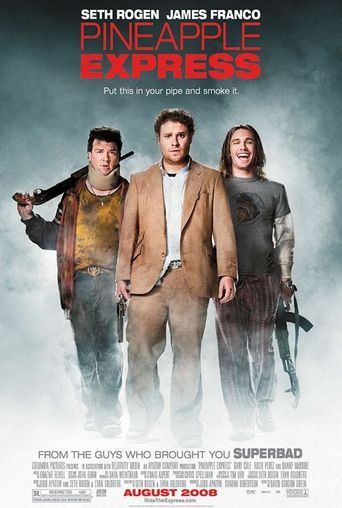 Watch Pineapple Express
