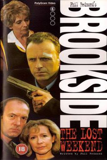 Brookside: The Lost Weekend Poster