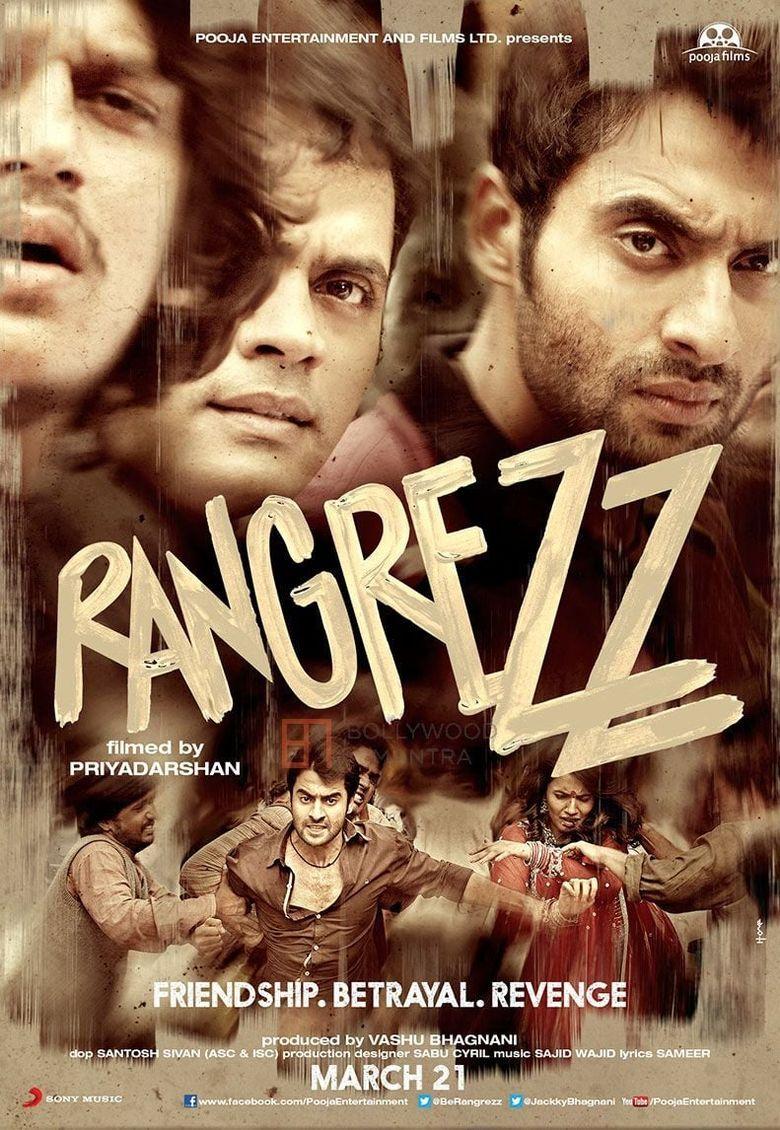 Watch Rangrezz