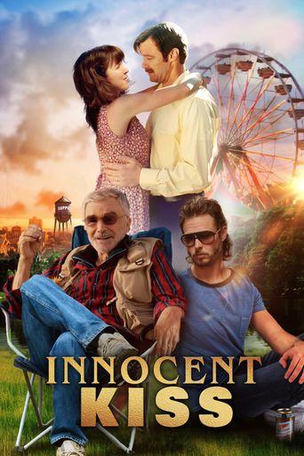 An Innocent Kiss Poster