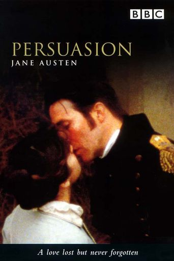 Watch Persuasion