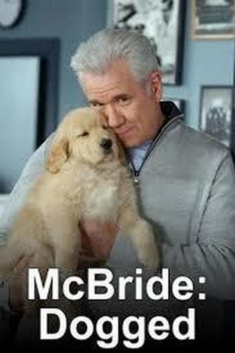 McBride: Dogged Poster