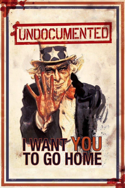 Watch Undocumented