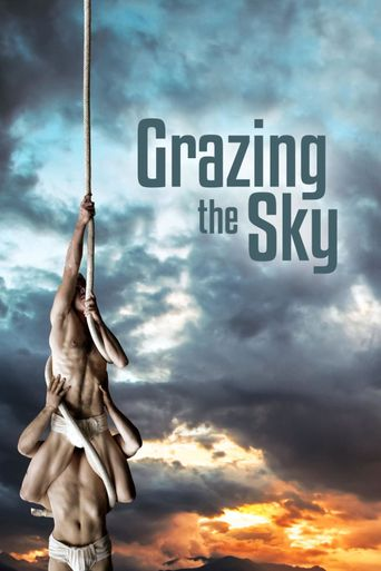 Grazing the Sky Poster