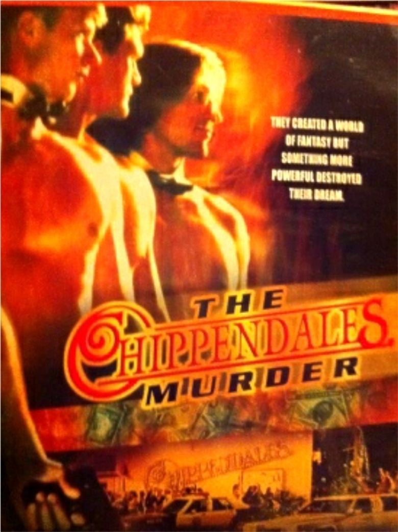 Watch The Chippendales Murder