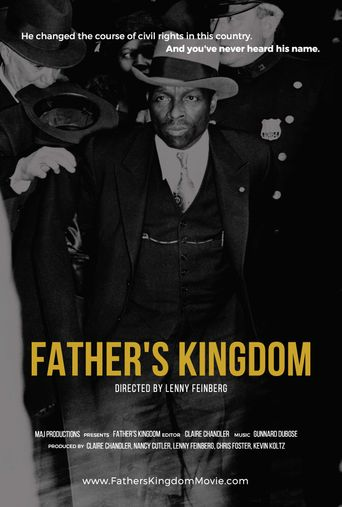Father's Kingdom Poster