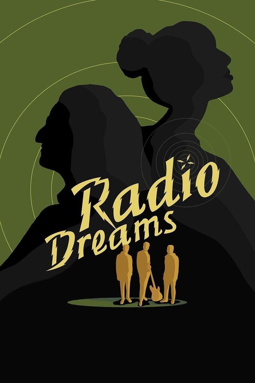 Radio Dreams Poster