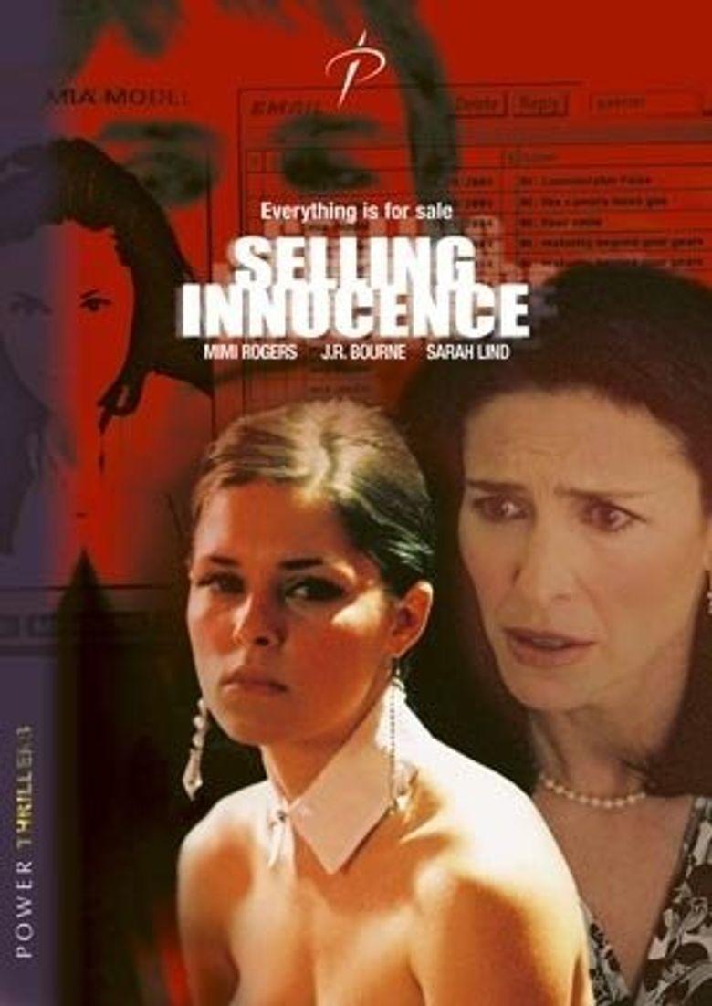 Selling Innocence Poster