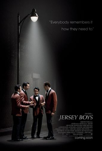 Watch Jersey Boys
