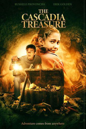 The Cascadia Treasure Poster