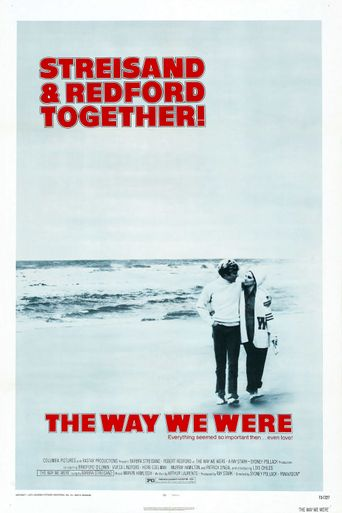 Watch The Way We Were