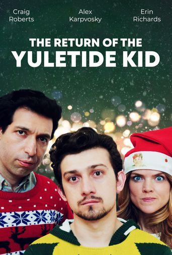 The Christmas Kid Poster