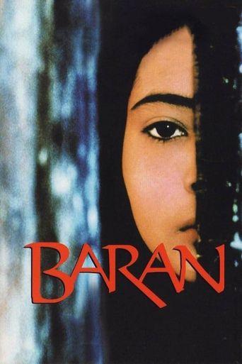 Baran Poster