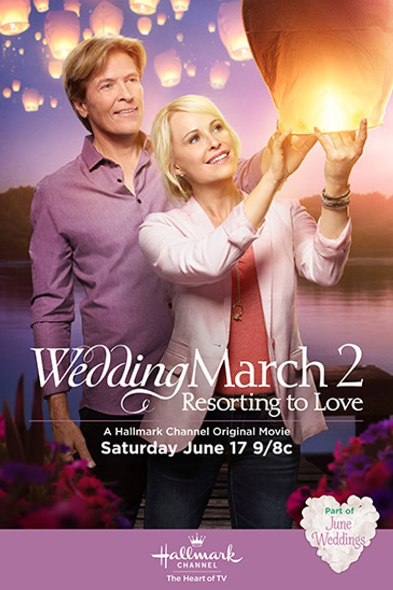 Wedding March 2: Resorting to Love Poster
