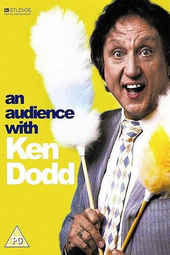 An Audience with Ken Dodd Poster