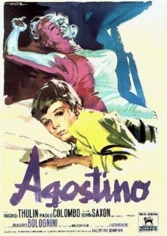 Agostino Poster
