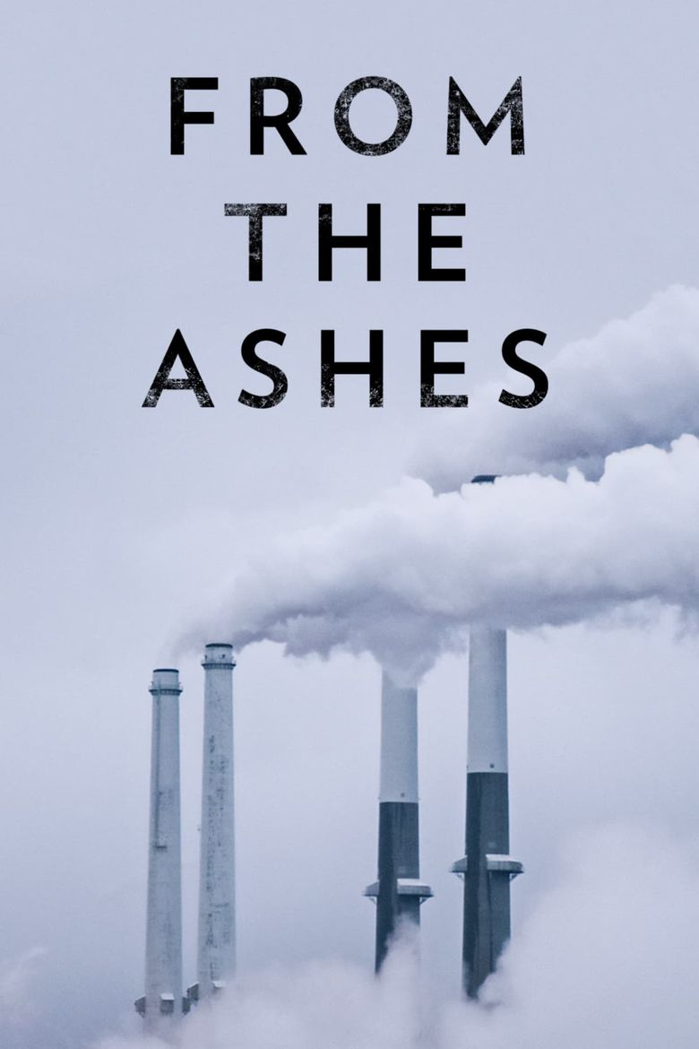 From the Ashes Poster